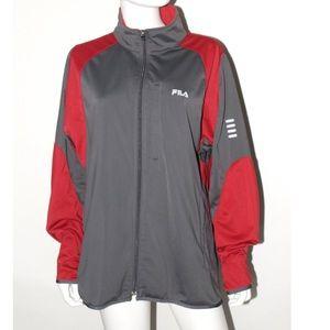 FILA Track Jacket Vintage